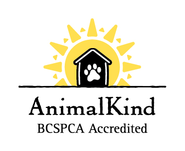AnimalKind BCSPCA